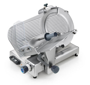 "Sirman Palladio 350 14"" Commercial Meat Slicer - Summit Restaurant Supply"