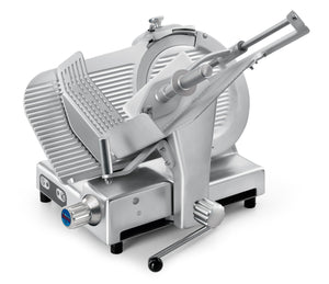"Sirman Palladio 330 EVO Auto Top 13""  Commercial Meat Slicer - Summit Restaurant Supply"