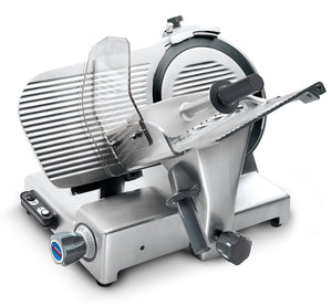 "Sirman Palladio 330 ING - 13"" Commercial Meat Slicer"