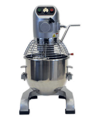 Atosa PPM-20 Series Commercial Heavy Duty Floor Mixer