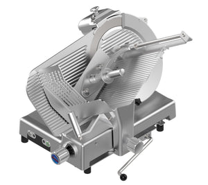 "Sirman Raffaello 350 EVO TOP - 14"" Commercial Meat Slicer - Summit Restaurant Supply"