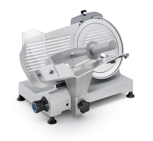"Sirman Smart  250 10"" Commercial Meat Slicer - Summit Restaurant Supply"