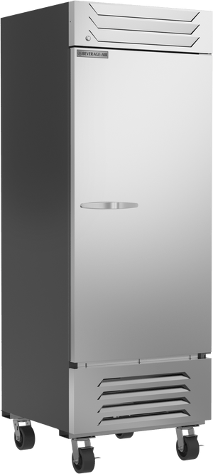 Beverage Air Slate Series SF1HC‐1S One Section Reach-In Freezer