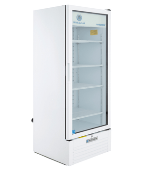 Beverage Air MT12-1W Marketeer™ Series 25 Inch - Summit Restaurant Supply