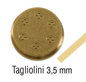 Tagliolini Pasta Die #32, 3.5mm - Summit Restaurant Supply