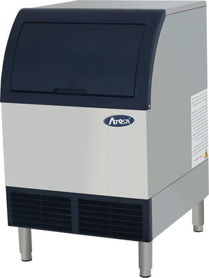 Atosa 142 lb per 24hr Ice Machine YR140-AP-161 - Summit Restaurant Supply