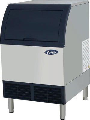 Atosa 283 lb per 24hr Ice Machine YR280-AP-161 - Summit Restaurant Supply