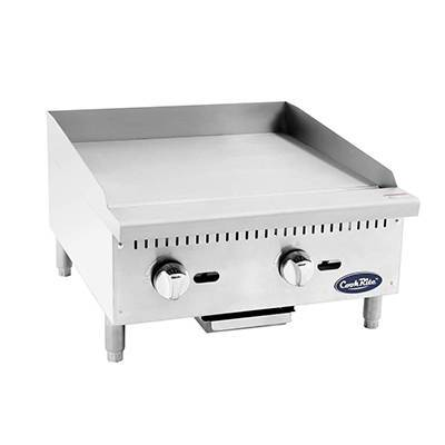 Countertop Broilers, Hot Plates and Griddles