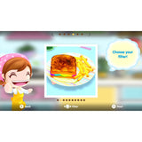 Nintendo Switch Cooking Mama Cookstar