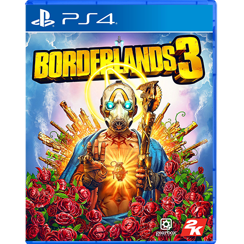 PS4 Borderlands 3 (R3)
