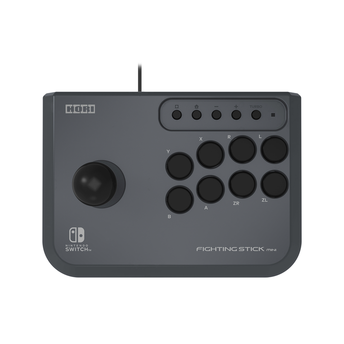 HORI Fighting Mini Stick for Nintendo Switch (#149A)