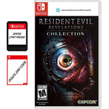 Nintendo Switch Resident Evil: Revelations Collection