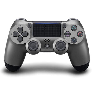 DUALSHOCK®4 Wireless Controller (Steel Black)