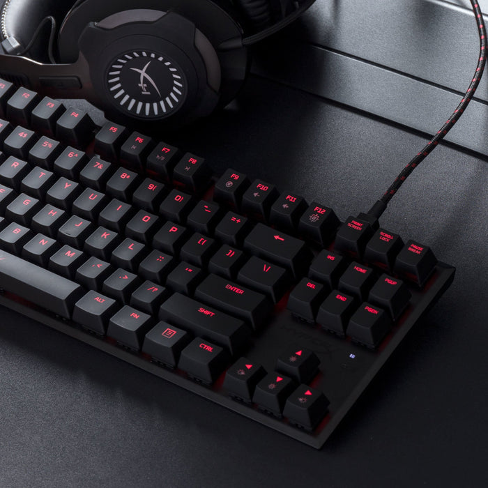 HyperX Alloy FPS Pro Mechanical Gaming Keyboard
