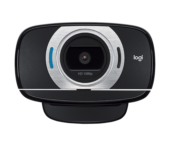 Logitech C615 portable HD Webcam