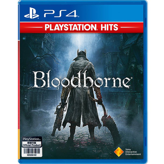 PS4 Bloodborne -  PS Hits (R3)