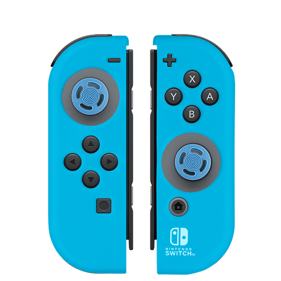 PDP Joy-Con Gel Guards for Nintendo Switch (500-034) Blue