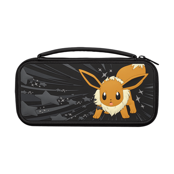 PDP System Travel Case - Eevee Tonal for Nintendo Switch (500-154)