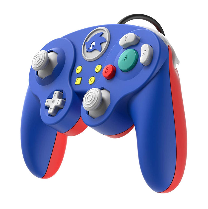 PDP Wired Controller Sonic for Nintendo Switch
