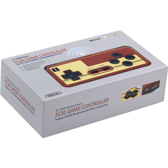 8Bitdo FC30 Game Controller for Nintendo Switch
