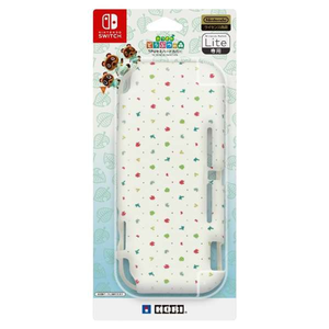 HORI Animal Crossing TPU Cover for Nintendo Switch Lite (NS2-060A)