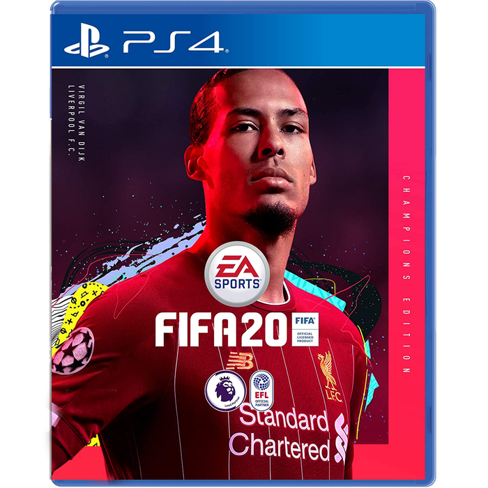 PS4 FIFA 20 Champion's Edition (R3)