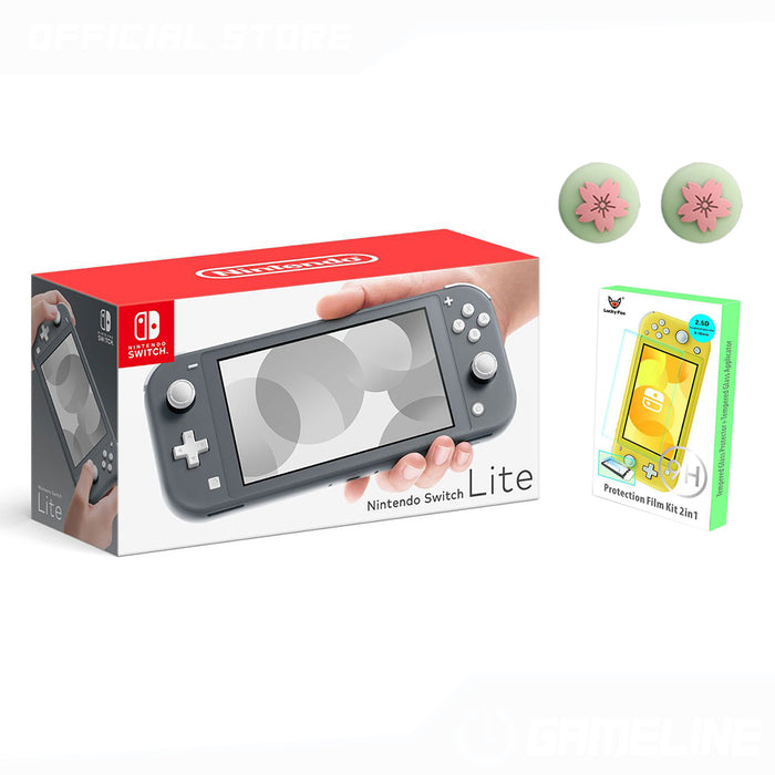 Nintendo Switch Lite Gray [MDE]