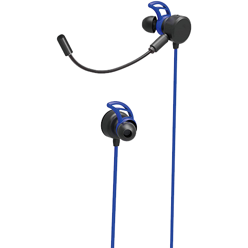 HORI Gaming Headset In-Ear for PlayStation4