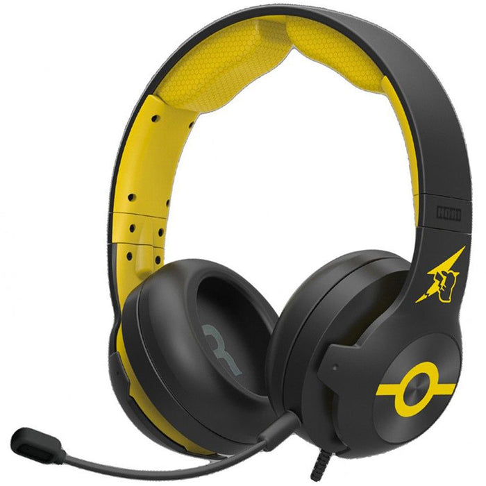 HORI Gaming Headset for Nintendo Switch High Grade Pokemon Cool (NSW-265A)