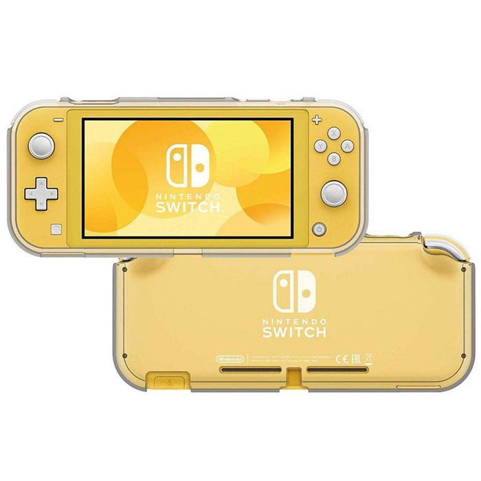 HORI TPU Semi-Hard Cover for Nintendo Switch Lite (NS2-025)