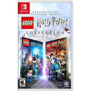 Nintendo Switch LEGO® Harry Potter: Collection
