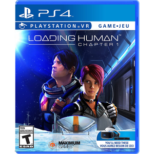 PS4 Loading Human Chapter 1 (R1)