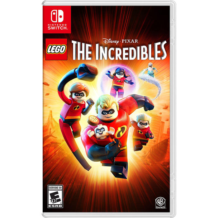 Nintendo Switch LEGO® The Incredibles