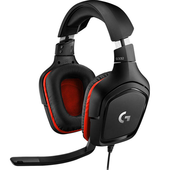 Logitech G331 Stereo Gaming Headset