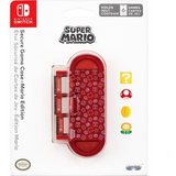 PDP Secure Game Case Mario Edition for Nintendo Switch