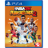 PS4 NBA2K Playgrounds 2 (R3)