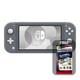 Nintendo Switch Lite (Gray)
