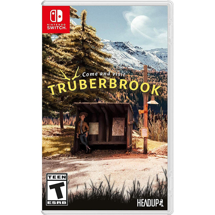 Nintendo Switch Truberbrook