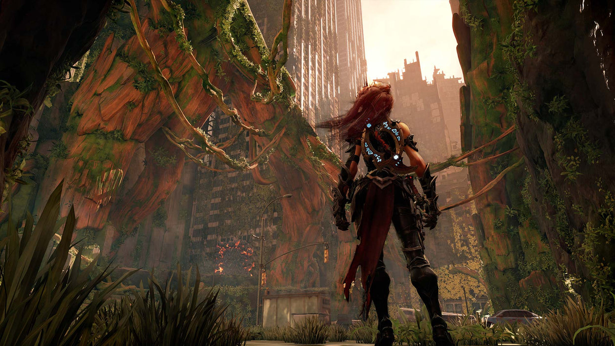 PS4 Darksiders 3 (R2)