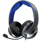HORI Gaming Headset Professional for PlayStation4 Blue (PS4-159A)