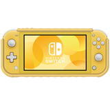 HORI Tough Protector for Nintendo Switch Lite -Clear X Yellow (NS2-054)