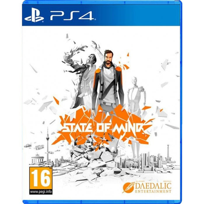 PS4 State of Mind (R2)