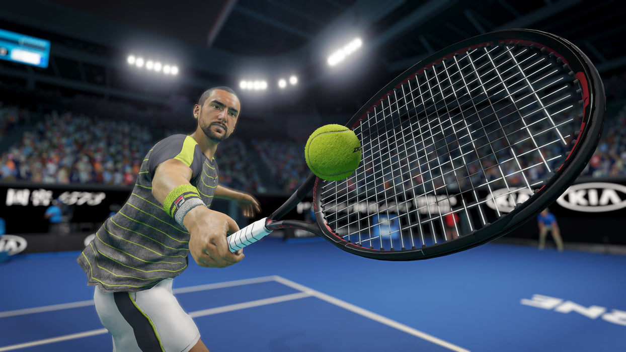 Nintendo Switch AO Tennis 2