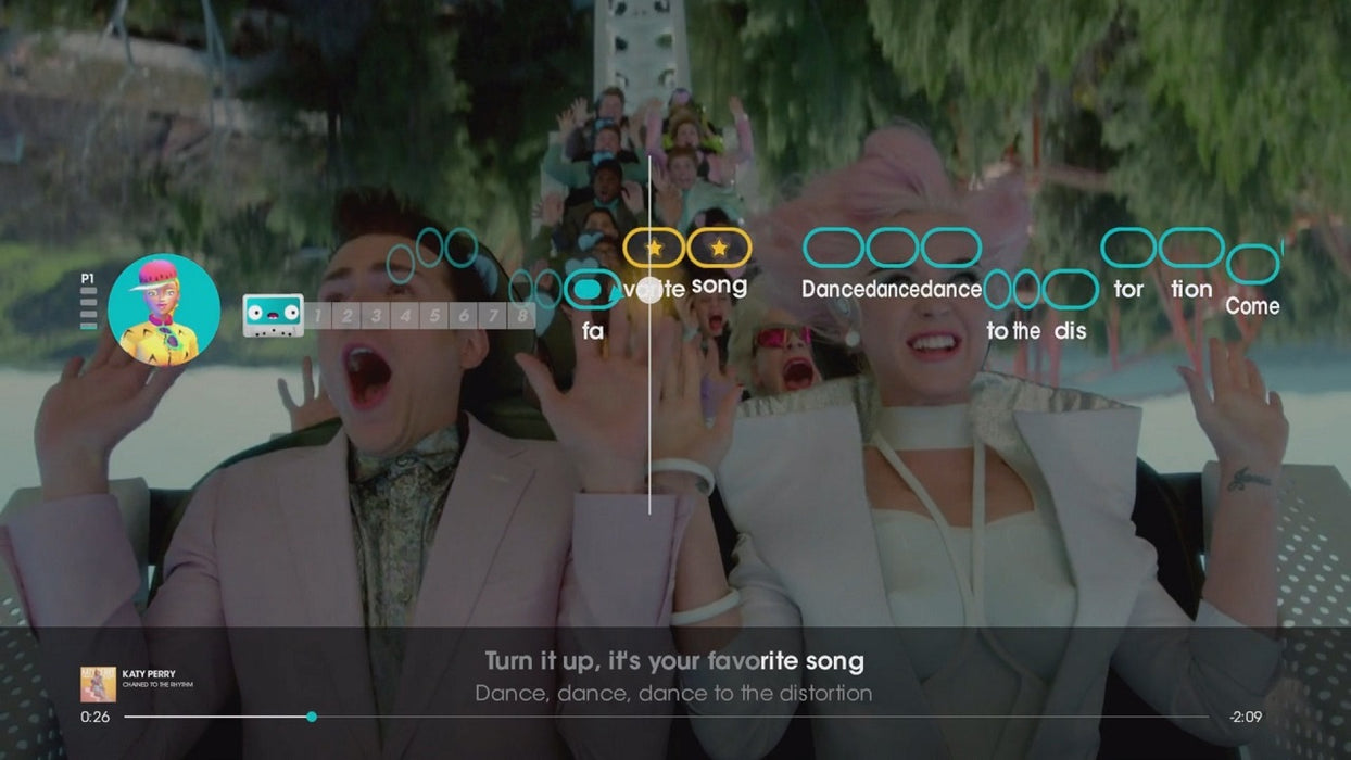 Nintendo Switch Lets Sing 2021 With 1 Mic (ASIA)