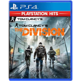 PS4 Hits Tom Clancy's: The Division (R3)