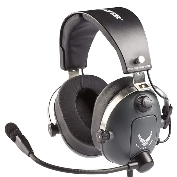 THRUSTMASTER T.Flight US AirForce Edition Headset