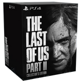 PS4 The Last of Us Part II Collector's Edition (R3)