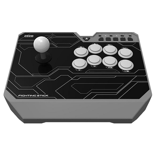 HORI Fighting Stick for PlayStation4 (#129A)