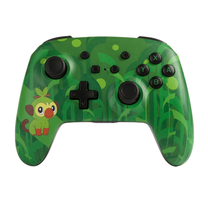 PowerA Pokémon Enhanced Wireless Controller For Nintendo Switch – Grookey