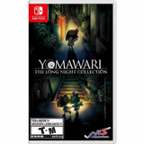 Nintendo Switch Yomawari: The Long Night Collection